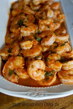Healthy football app=Baked tomato basil shrimp. 5 minutes to prepare, 20 minutes to bake!!!!