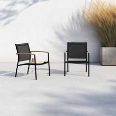 Teak Dining Table, Patio Dining Chairs, Outdoor Dining, Side Chairs, Outdoor Chairs, Outdoor Furniture, Outdoor Decor, Pallet Chairs, Lounge Furniture