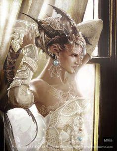 Fantasy blog • Solara by ElementsWorkshop    The magical world of...