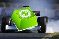 La Fórmula 1 acelera la innovación en las baterías