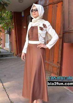 5ec06ace3 Modest Fashion, Hijab Fashion, I Love Fashion, Islamic Fashion, Muslim  Women,