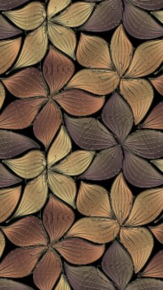 Gold leaves Source by Flowers Wallpaper, Wallpaper Backgrounds, Iphone Wallpaper, Whatsapp Background, Palette Wall, Pretty Wallpapers, Hand Embroidery Designs, Fractal Art, Designer Wallpaper