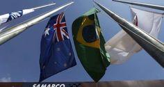 O governo de Minas Gerais notificou a mineradora Samarco, cujos donos são as empresas Vale e a BHP B...