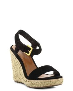 Tendance Chaussures   Compensé  Camilla  sur Minelli e-shopping