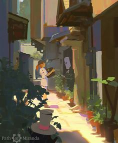by Atey Ghailan