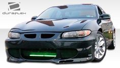 If you want to make a performance and personal styling statement with your 1998 Pontiac Grand Prix, our huge selection of body kits & ground effects is the place to start. Pontiac Cars, Chevrolet Corvette, Motorcycle Camping, Camping Gear, 2003 Grand Prix, Pontiac Grand Prix Gtp, The Body Shop, 1 Piece, Volkswagen