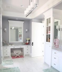 Master Bathroom by @erin_sunnysideup