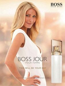 Sample the latest fragrance from Hugo Boss, The Boss Jour – I always knew one day I could put to use that year I spent studying French! The Boss Jour… that's  The Boss Daytime Fragrance!   So now you will be saved from the embarrassment of wearing it at night! http://ifreesamples.com/boss-jour-hugo-boss-women/