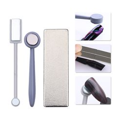 1Pc Cat Eye Magnet Stick Nail Tool 3D Effect Strong Magnetic Slice for UV Gel Polish Manicure Nail Art Tool  // Price: $US $0.71 & FREE Shipping //  Buy Now >>>https://www.mrtodaydeal.com/products/1pc-cat-eye-magnet-stick-nail-tool-3d-effect-strong-magnetic-slice-for-uv-gel-polish-manicure-nail-art-tool/  #OnlineShopping
