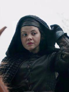 Georgie Henley, Margaret Tudor, Narnia 3, White Queen, Dead Man, Fez, Episode 3, Sweet Girls, Reign