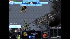 Minus배 클랜리그 S1 8강 A조 Kal vs ScM