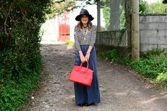 Red Tote blackfivefashion​