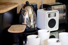 Ruark Audio R1 MkIII; probably my next kitchen radio