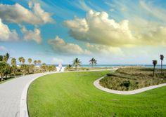 South Pointe Park, uno de los sitios más elegantes y agradables de #Miami. Es considerado por muchos turistas y locales como uno de los lugares más hermosos de #SouthBeach. http://www.bestday.com.mx/Miami-area-Florida/ReservaHoteles/