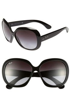 Ray-Ban Large Vintage Round Frame Sunglasses available at #Nordstrom