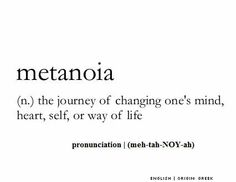 There's a word for everything