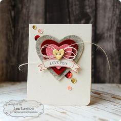 Blog Design Team: My Heart Beats for You (via Bloglovin.com )