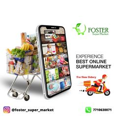 Online supermarket & grocery store offering the best online food & grocery shopping🥦🛒 experience in & # at best prices. Grab them now off for new user. Visit our website plp Best Online Grocery Shopping, Grocery Ads, Online Supermarket, Supermarket Grocery, Ads Creative, Creative Advertising, Print Advertising, Advertising Campaign, Print Ads