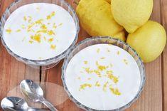 Receita de Mousse de Limão - http://www.boloaniversario.com/receita-de-mousse-de-limao/