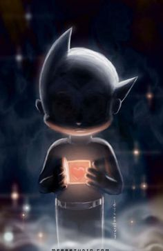 within me.. Astro Boy