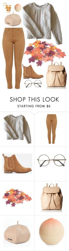 """""""Thanksgiving Contest Day 1"""" by bill-board ❤ liked on Polyvore featuring Anine Bing, Superdry, Kenneth Cole and Tony Moly"""