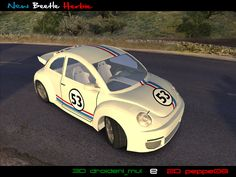 Young Herbie XD