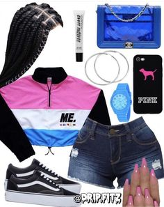 57 trendy summer outfit ideas for teen girls to copy 2019 57 trendy summer out. - # Source by outfits for teen girls Polyvore Outfits, Boujee Outfits, Baddie Outfits Casual, Swag Outfits For Girls, Trendy Summer Outfits, Teenage Girl Outfits, Cute Swag Outfits, Teenager Outfits, Teen Fashion Outfits
