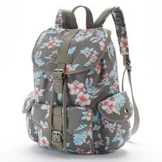 Candie's® Abigail Cargo Backpack