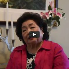 Atomic bomb attack survivor Setsuko Thurlow discusses military doctrine re nuclear weapons. How the security they claim to provide is an illusion. A dangerous illusion.…