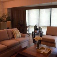 3 bedroom Apartment for rent in Hidalgo Drive, Rockwell Center, Makati House Property, Property For Rent, Makati City, 3 Bedroom Apartment, Property Management, Couch, Furniture, Home Decor, Settee