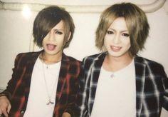 Shoya & Tatsuya - Diaura