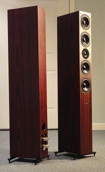 Prelude plus - Bedroom ideas Audiophile Speakers, Hifi Audio, Audio Speakers, High End Speakers, High End Audio, Audio Design, Audio Music, Home Cinemas, Loudspeaker