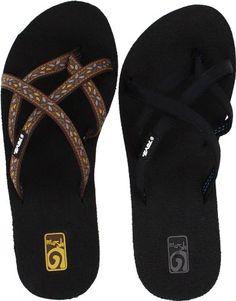 Save $15.00 on Teva Women's Madalyn Wedge Ola II 2-pack Wedge sandal; only $45.00 + Free Shipping
