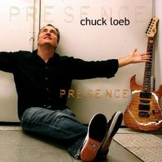 Chuck Loeb--- Window of the Soul,,,so smooth here