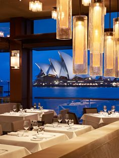 After a complete hotel redesign, Park Hyatt Sydney is now home to the stunning The Dining Room restaurant. With harbour and Sydney Opera House views, The Dining Room offers Australian inspired cuisine in an intimate setting.