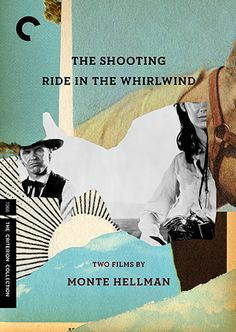 The Shooting/Ride in the Whirlwind - The Criterion Collection