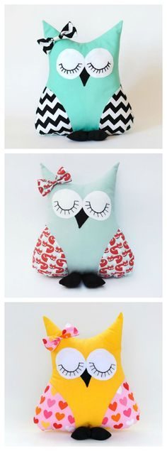 20 Most adorable DIY OWL projects to try                                                                                                                                                                                 More