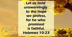 Preservation of Faith   FaithHub