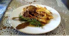 Ενα ιστολόγιο με συνταγές μαγειρικής όπως μαγειρεύουμε στο σπίτι καθημερινά.