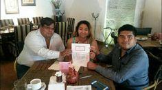 Rigoberto Morales Ramírez, líder nacional del BLP, tomó la protesta a Lucero Fernández Ruiz como representante del Bloque en el estado de Puebla; aseguró que las reuniones con los representantes ...