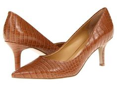 nine west #shoes #heels #pumps