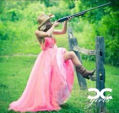 Country prom!