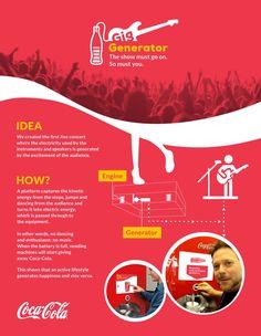 Gig Generator