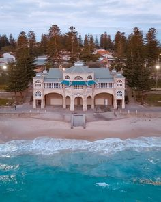 Cottesloe Beach, Perth Perth Western Australia, Australia Day, Australia Travel, Living In Adelaide, Cottesloe Beach, Kings Park, Around The World In 80 Days, City Aesthetic, Rock Pools