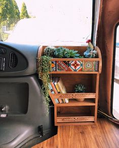 Bus Life, Camper Life, Camper Van, Van Storage, Shoe Storage, School Bus Tiny House, School Buses, Bus Remodel, Camping Set Up