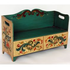 Rosemaling in America Today 1973 - Google Search