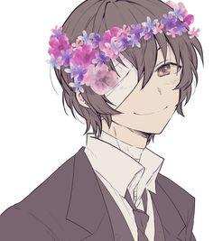 HE'S MY PRECIOUS BOY.. (;ω;)