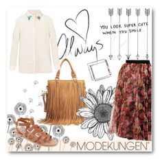 """""""modekungen"""" by katienochvay ❤ liked on Polyvore featuring Love Always"""