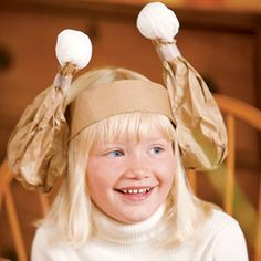 These great Thanksgiving crafts create a festive mood the whole family can enjoy! Check out these exciting thanksgiving crafts for kids from Disney Family. Thanksgiving Hat, Thanksgiving Crafts For Kids, Holiday Crafts, Holiday Fun, Holiday Ideas, Kindergarten Thanksgiving Crafts, Autumn Ideas, Thanksgiving Activities, Thanksgiving Birthday