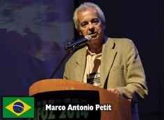 Coeditor da Revista UFO apresentará um dos mais incríveis casos de abdução da história Marco Antonio Petit falará a respeito do Caso Betty Andreasson no Fórum Mundial de Contatados  Marco Petit, coeditor da Revista UFO, apresentará um dos principais casos de abdução do mundo em Santos   Leia mais: http://ufo.com.br/noticias/coeditor-da-revista-ufo-apresentara-um-dos-mais-incriveis-casos-de-abducao-da-historia   Faça sua inscrição: http://www.contatados.com.br/  CRÉDITO: REVISTA UFO